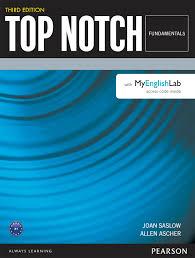 آموزش مکالمه زبان انگلیسی با فیلم سطح مقدماتی – TopNotch Fundamentals